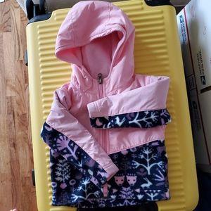 Toddler Columbia Jacket